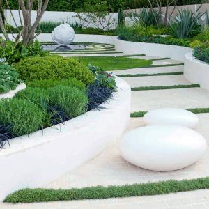 Landscaping, Garden Design, & Other Urban Myths